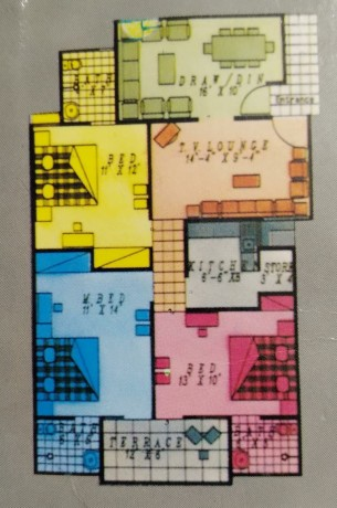 5-rooms-appartment-for-sale-in-gulistan-e-jauhar-block-17-big-7
