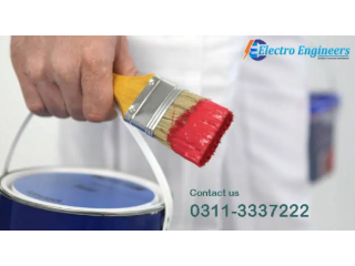 Home and Office Paint Services