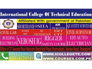 DOCUMENTS CONTROLLER course in Abbottabad Haripur