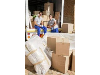 Malik Movers and Packers