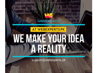 360 Web Designing Solutions by WebExperts