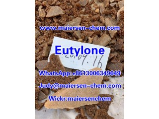 Eutylone/eutylone crystal stimulants brown white strong effect